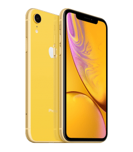 iPhone XR Phones for Bad Credit
