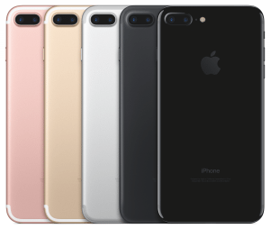 iPhone 7 Success Phones for Bad Credit