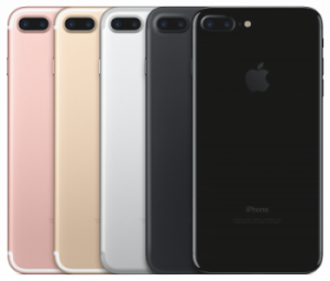 iPhone 7 Phones for Bad Credit