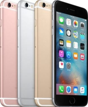 iPhone 6s Phones for Bad Credit