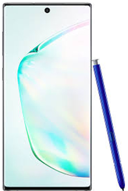 Galaxy Note 10 Phones for Bad Credit